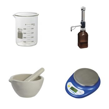Materiales en General